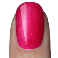 GlazeMe Coming Up Roses - UV Nail Polish
