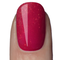 GlazeMe Red Carpet - UV Nail Polish