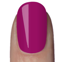 GlazeMe Berry Smooth - UV Nail Polish