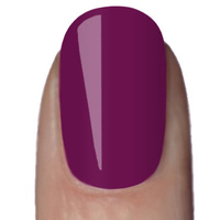 GlazeMe Just Be Grapeful - UV Nail Polish