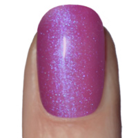 GlazeMe Purple Haze - UV Nail Polish