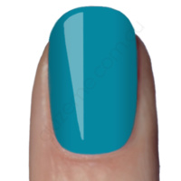 GlazeMe HMAS Teal - UV Nail Polish
