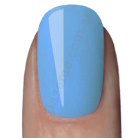 GlazeMe Skies are Blue - UV Nail Polish