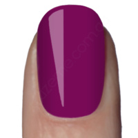 GlazeMe - Grape Expectations - UV Nail Polish
