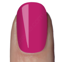 GlazeMe Pink About It - UV Nail Polish