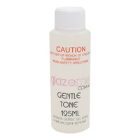 Gentle Tone - UV Nail Polish Remover - 125ml
