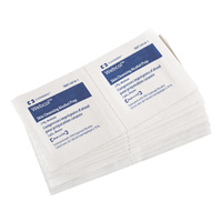 Isopropyl wipes (Set Size:20)