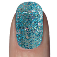 GlazeMe Winter Wonderland - UV Nail Polish