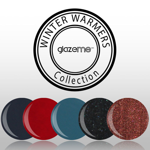 GlazeMe Winter Warmer pack
