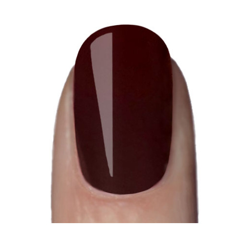 GlazeMe That Merlot Though... - UV Nail Polish