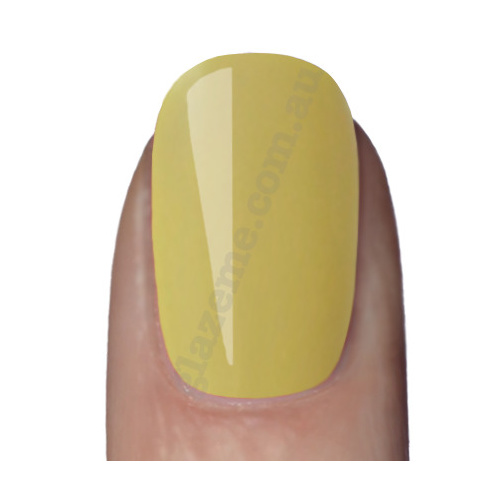 GlazeMe Summer - Limoncello - UV Nail Polish